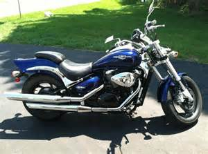 2005 Suzuki Boulevard M50 Specs Buy 2005 Suzuki Boulevard M50 Low Excellent On