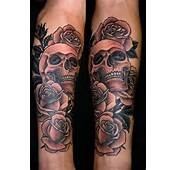 50 Exemplos De Tatuagem Caveira  Tinta Na Pele