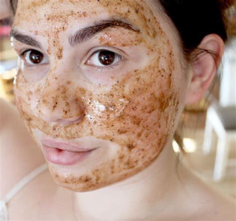 DIY   Calming Face Mask for Eczema, Sensitive and/or Acne