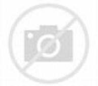 Christmas Santa Sled Coloring Pages