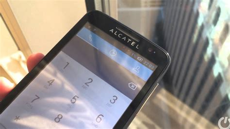 transparent solar panel  screen charges  alcatel phone youtube