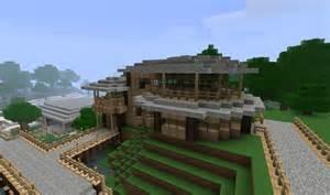 Cool minecraft house designs