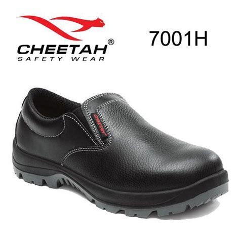 Sepatu Safety Cheetah Murah jual sepatu safety shoes cheetah 7001h murah berkualitas