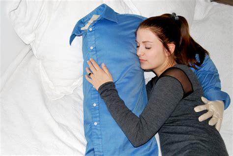 Boy Friend Pillow by The Boyfriend Pillow Rie Work