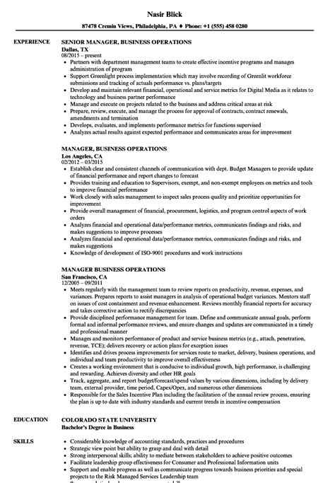 supervisor resume 166 best resume templates and cv reference