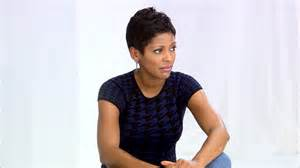 tamron hall biography book report