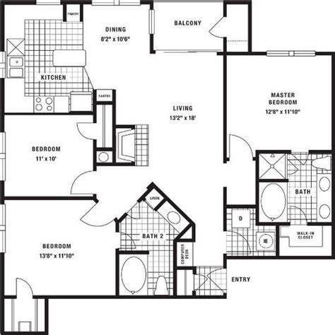 7421 on frankford floor plans 58 best images about house plan on murphy bed with desk rec rooms and small houses