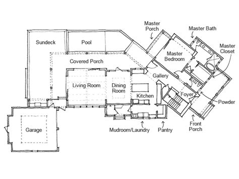 dream house plans 2013 2006 hgtv dream home floor plan home ideas 2016