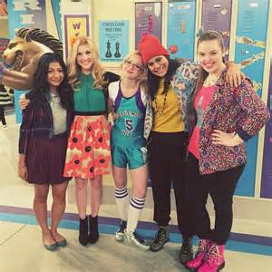 Behind The Scenes Of Liv And Maddie » Home Design 2017