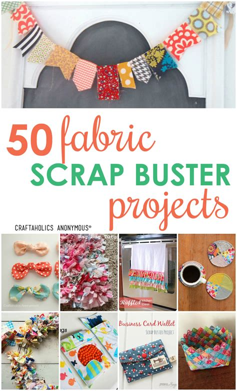diy fabric crafts craftaholics anonymous 174 fabric scrap projects