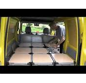 Renault Kangoo Minicamper  YouTube