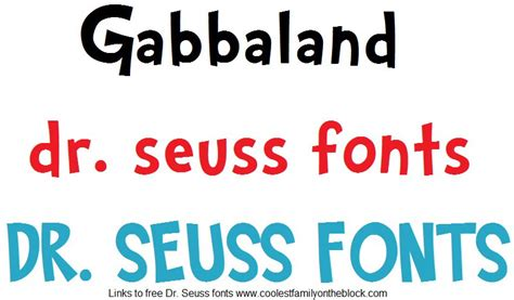 dafont dr seuss dr seus type fonts pictures to pin on pinterest pinsdaddy