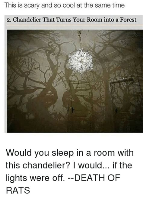 Chandelier That Turns Your Room Into A Forest 25 Best Memes About Chandelier Chandelier Memes