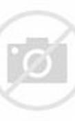 Cute Muslimah Cartoon Girl