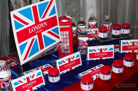 london themed events 17 best images about london british themed on pinterest