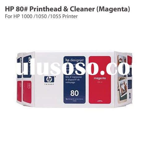 Printhead Hp 80 Original hp printhead hp printhead manufacturers in lulusoso