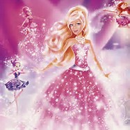 Barbie Fashion Fairy Tale