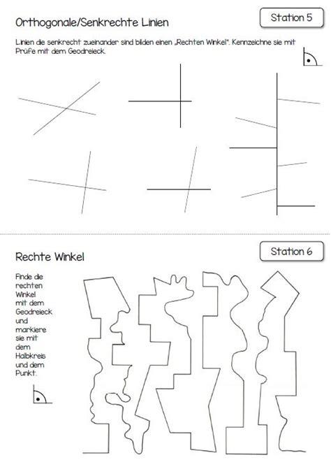 Outstanding Winkel Auf Einer Geraden Linie Arbeitsblatt Berechnung ...