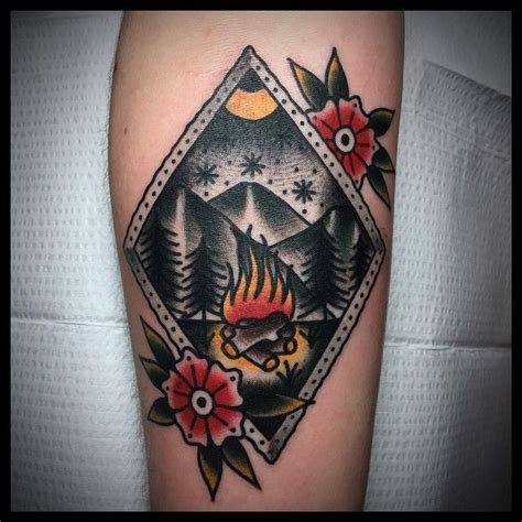 William Tattoo You Instagram | 17 best ideas about cing tattoo on pinterest simple