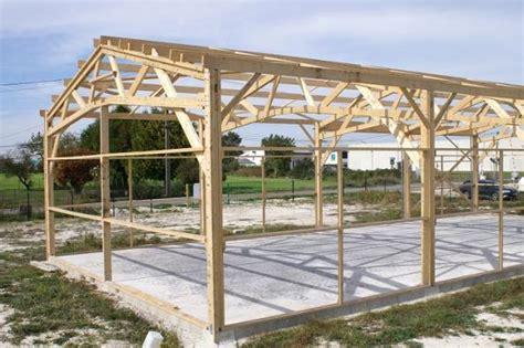fabricant hangar bois votre batiment agricole en kit par un sp 233 cialiste du