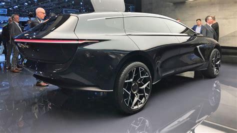2019 Aston Martin Suv by Lagonda All Terrain Concept Aston Martin Electric Suv