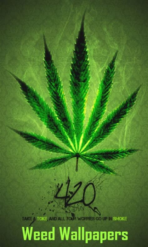 wallpaper for android weed free best weed hd wallpapers apk download for android getjar
