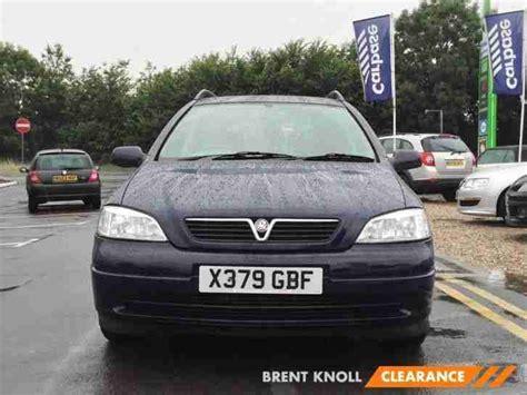 Vauxhall Project Vauxhall 2000 Astra 1 7 Dti 16v Ls Ac Project Car Mot