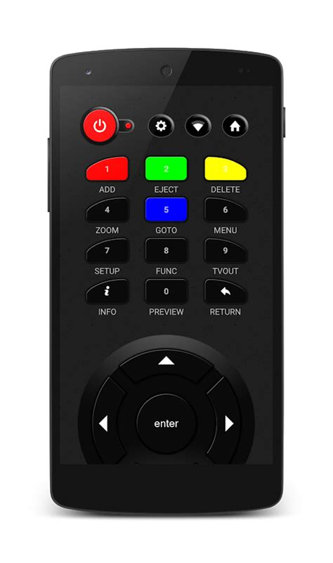Remote Xtreamer Prodigy remote for xtreamer android apps on play