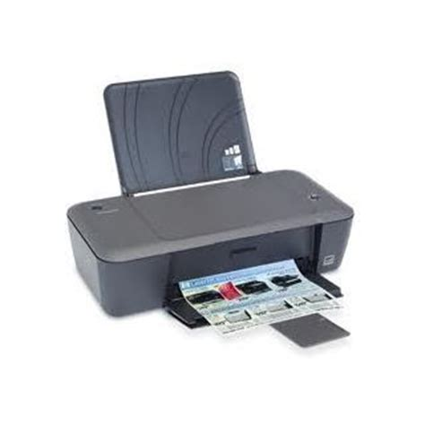 Printer Hp J110a Hp Deskjet 1000 Color Printer J110a Best Deals With Price Comparison Shopping Price