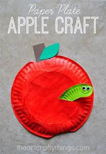 Paper Plate Arts And Crafts For - arts and crafts paper plates find craft ideas