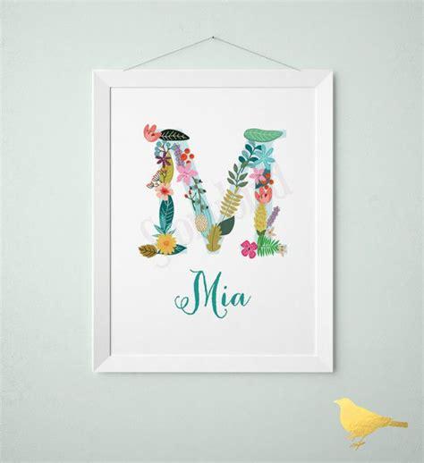 printable wall art names best 25 baby name art ideas on pinterest nursery name