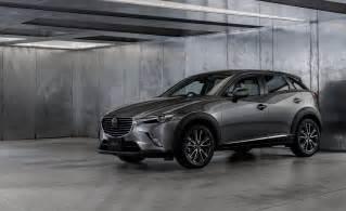 Madza Cx Mazda Cx 3