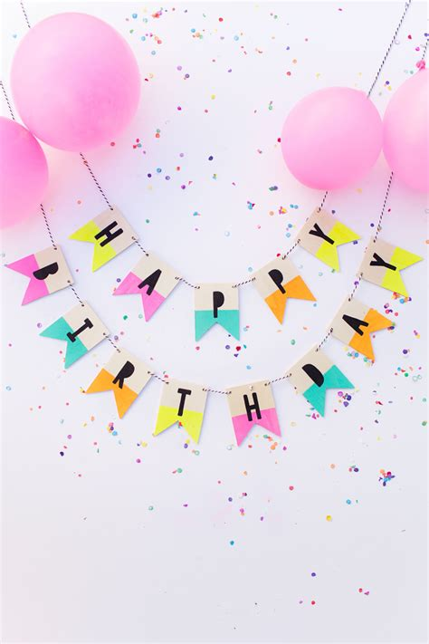 Birthday Decoration Ideas At Home With Balloons by Birthday Banner Pictures Photos And Images For Facebook