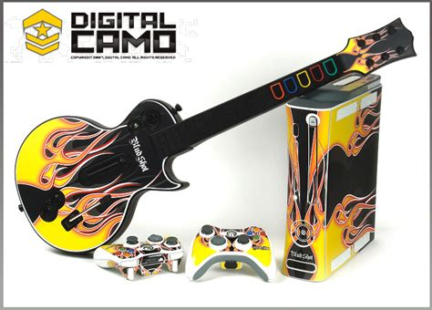 Guitar Now Available For Xbox 360 by Xbox 360 And Guitar Iii Skins R C Tech Forums