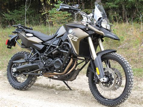 bmw f800gs 2013 bmw f800gs in depth review update