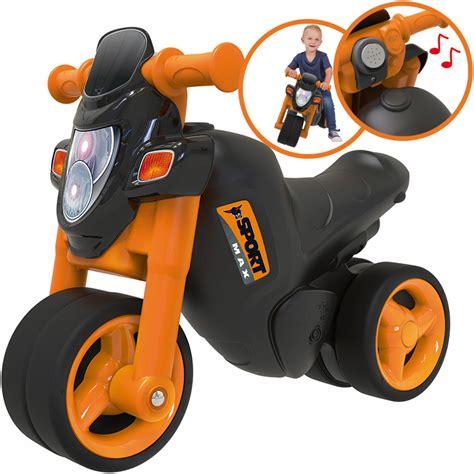 Big Sport Motorrad by Big Sport Bike Motorrad Schwarz Orange Bei Nunon De
