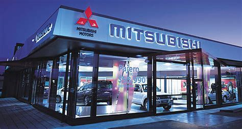 kendall mitsubishi service center image gallery mitsubishi dealers