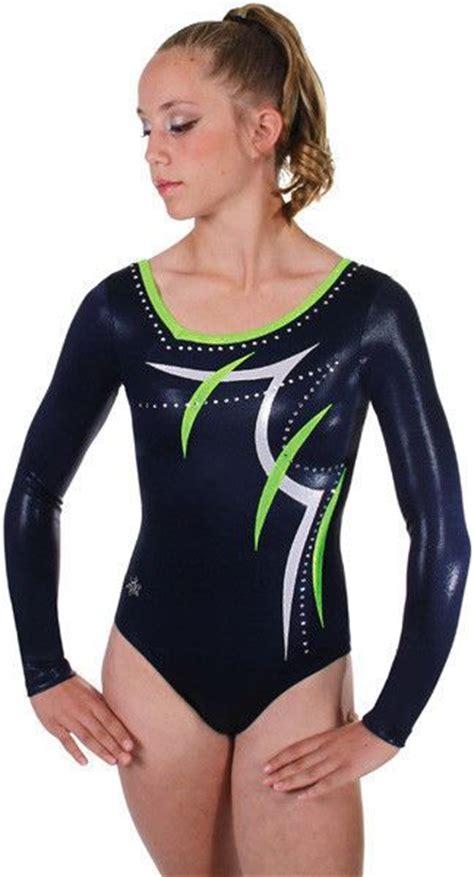girls leotards gymnastics apparel by snowflake designs 90 best images about gymnastics leotards on pinterest