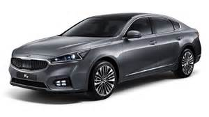 2017 kia cadenza picture 657373 car review top speed