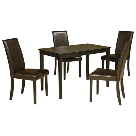 kimonte rectangular dining room table d250 25 tables d250 25 ashley furniture rectangular dining room table