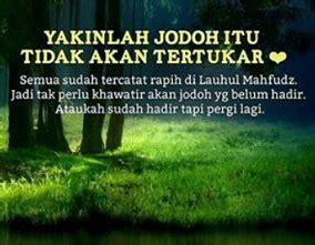 gambar kata mutiara jodoh islam quote hari