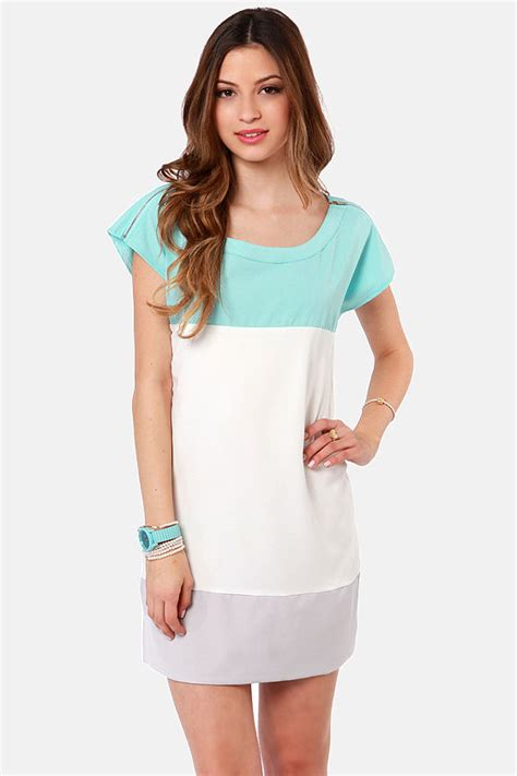 a dress the color of the sky books sky blue dress color block dress sheath dress