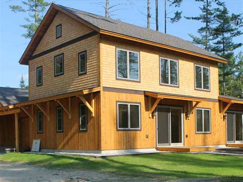 bensonwood launches unity homes line of energy efficient