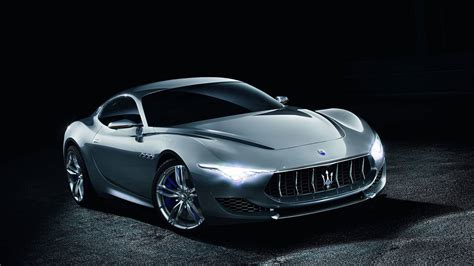 maserati tesla maserati could build a tesla fighting sports car sergio