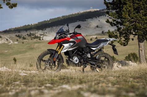 Motorrad Bmw Chile by Bmw Motorrad Presenta En Chile La Nueva G310 Gs 2018