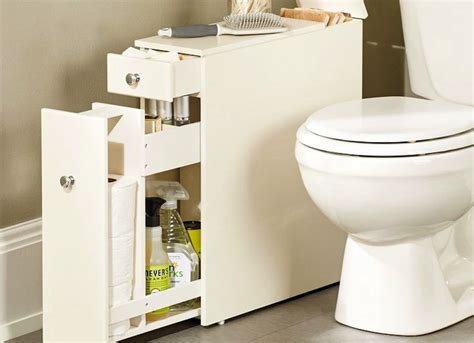 bathroom cabinet slim slim bathroom cabinet the 12 best buys for your tiny