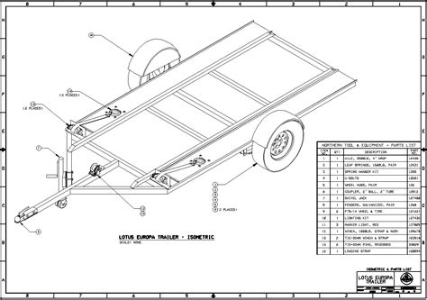 design is one trailer how to draw cer trailer