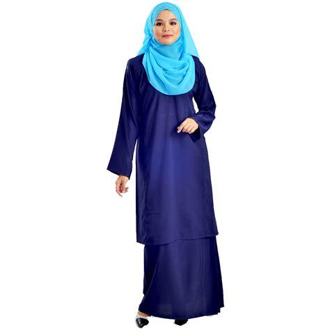 Maxi Lonia 08 baju kurung pahang