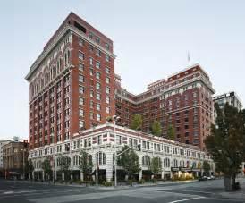hotels spokane wa the historic davenport autograph collection in spokane