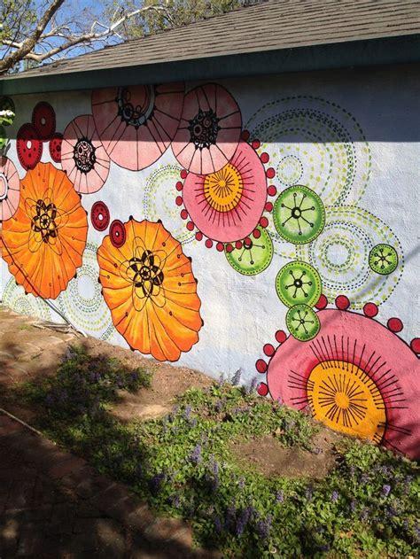 image result for outdoor fence murals outdoor murals